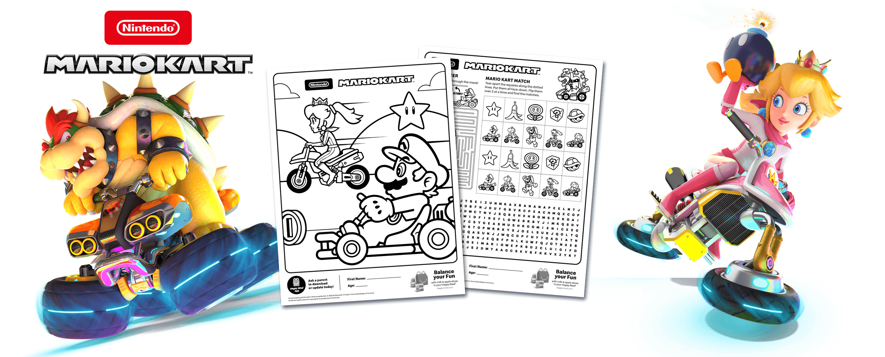 Peanuts Exciting Coloring and Activity Sheets